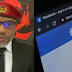 IPOB reacts after Facebook blocked its leader, Nnamdi Kanu's page.
