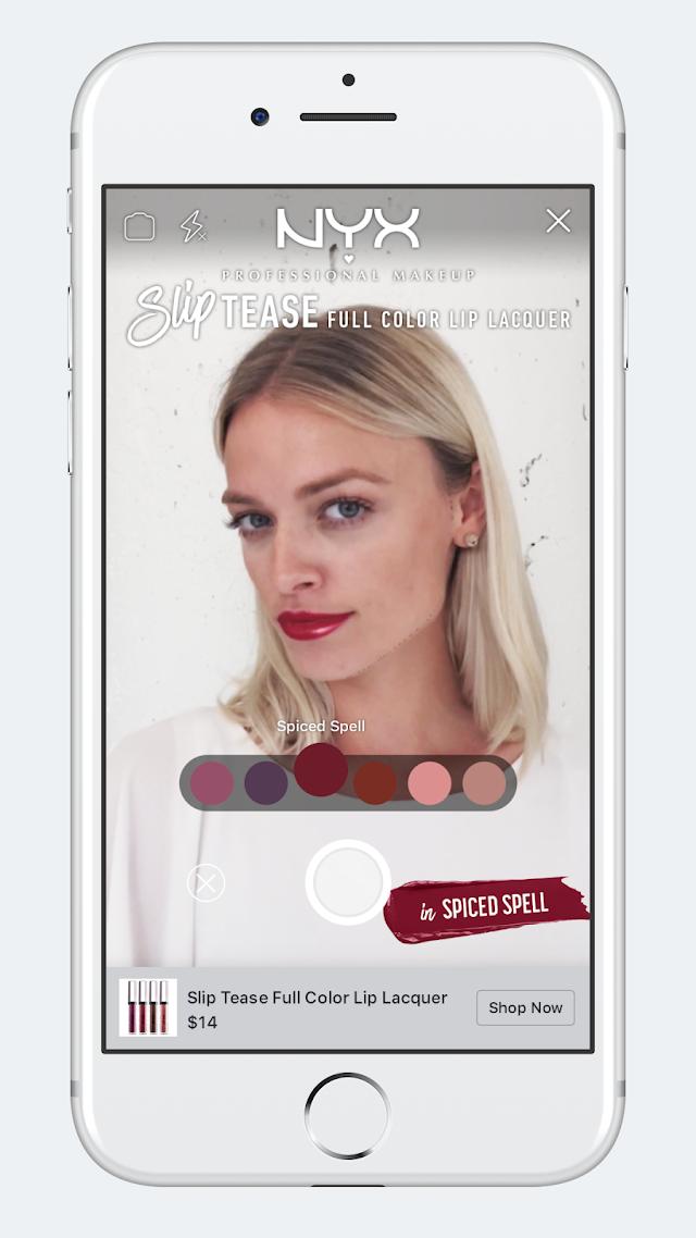 Η ModiFace της L'Oréal ξεκινάει μακροχρόνια συνεργασία με το Facebook για την παροχή εμπειριών Επαυξημένης Πραγματικότητας