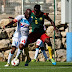 Match Amical: Marseille et le Cameroun se quittent dos à dos
