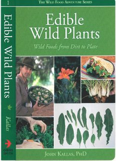 Edible Wild Plants Wild Food From Dirt To Plate - Rivendell Village By John Kallas PDF Book