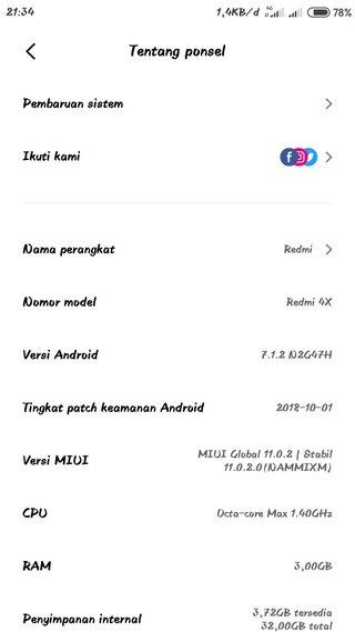 Cara Mengganti Font di Hp Android
