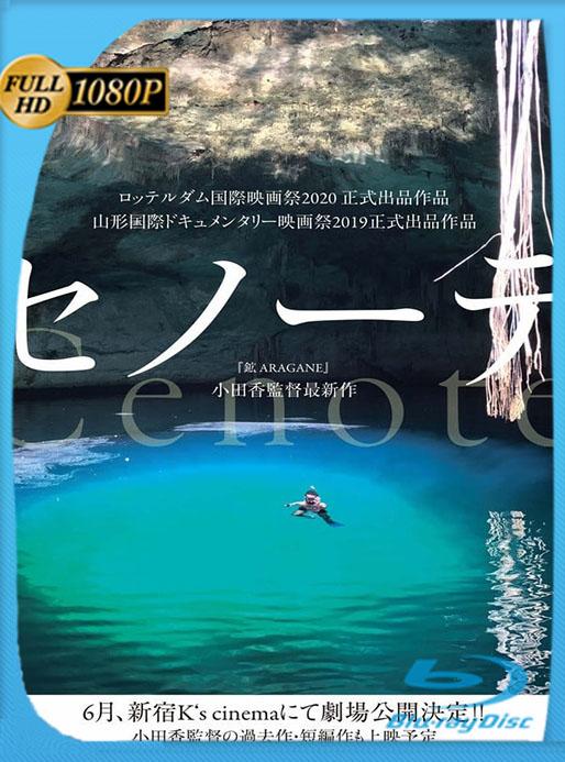 Cenote (2019) Documental HD 1080p Latino [GoogleDrive] [tomyly]