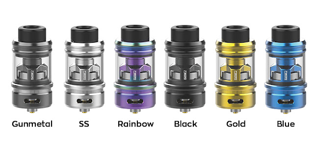 What Can We Expect From Wotofo NexMesh Pro Tank?