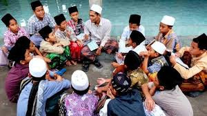 NEW NORMAL DI PESANTREN