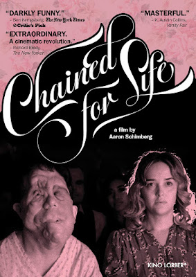 Chained For Life 2019 Dvd