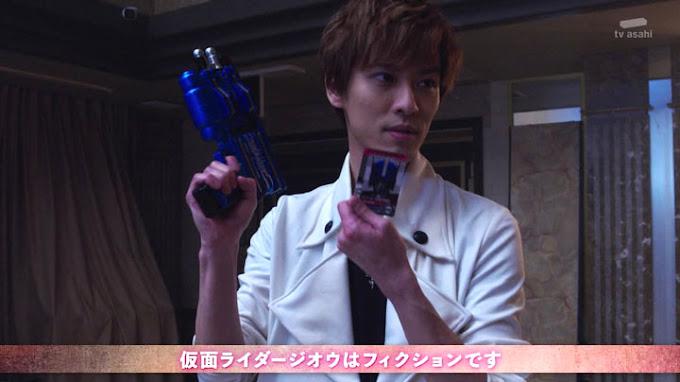 Spoiler Kamen Rider Zi-O Episode 42, Kamen Rider Diend Kembali
