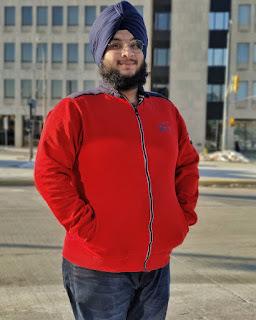 Harpreet Singh (Techie Tweaks) Images