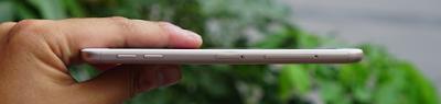 Samsung Galaxy J7 Prime RAM 3 GB