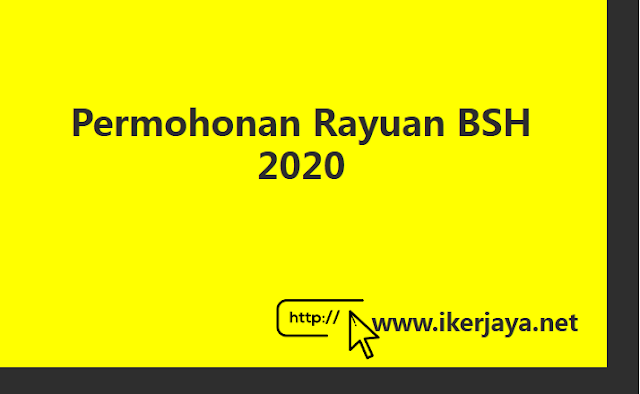 rayuan bsh 2020