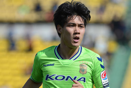 K League Classic Players including Jeonbuk's Choi Chul-soon and FC Seoul's Park Chu-young Set For Release