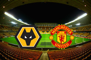 Манчестер Юнайтед - Вулверхэмптон смотреть онлайн бесплатно 04 января 2020 прямая трансляция в 20:31 МСК.