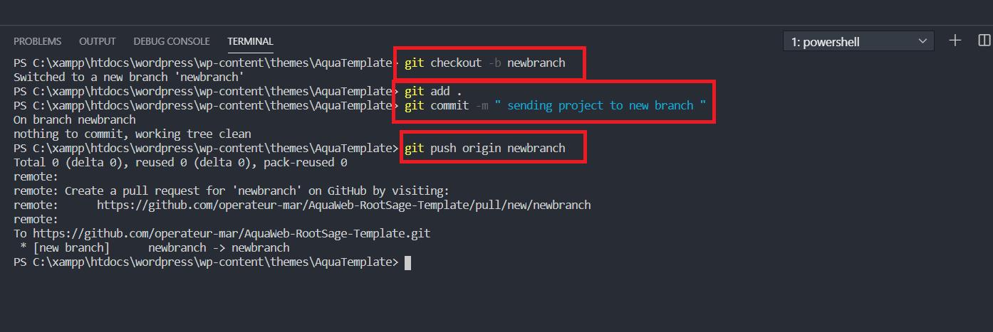 أساسيات الـ Git ورفع مشروعك على Github خطوة بخطوة