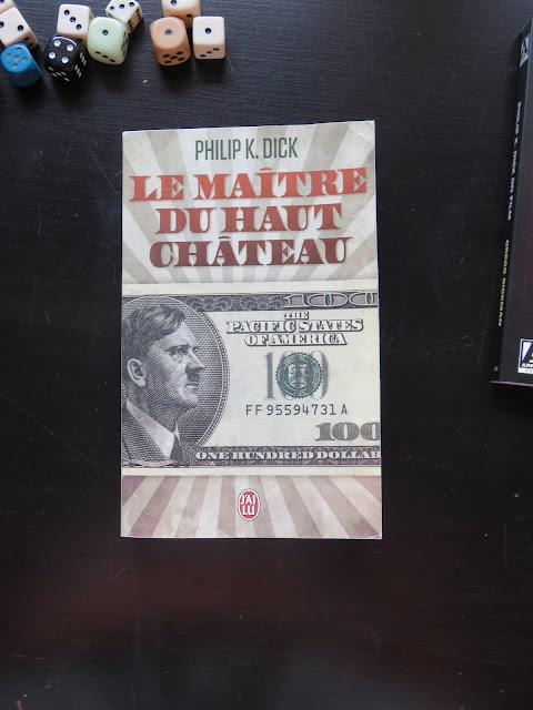 Das Orakel vom Berge in einer französischen Ausgabe von 2013