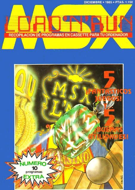 Load'N'Run MSX 1º época #05 (05)