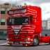 Scania V8 Crackle Version (New Rework V11)