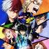 Boku no Hero Academia Season 2 (Episode 1 - 9) Subtitle Indonesia
