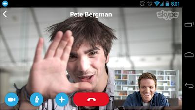 Download Skype APK Full