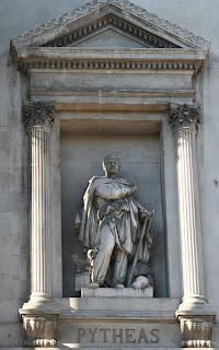 Άγνωστοι Έλληνες: Από την Γαλλία στον Βόρειο Πόλο