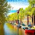 Khám phá những món bánh ngọt hấp dẫn của Amsterdam