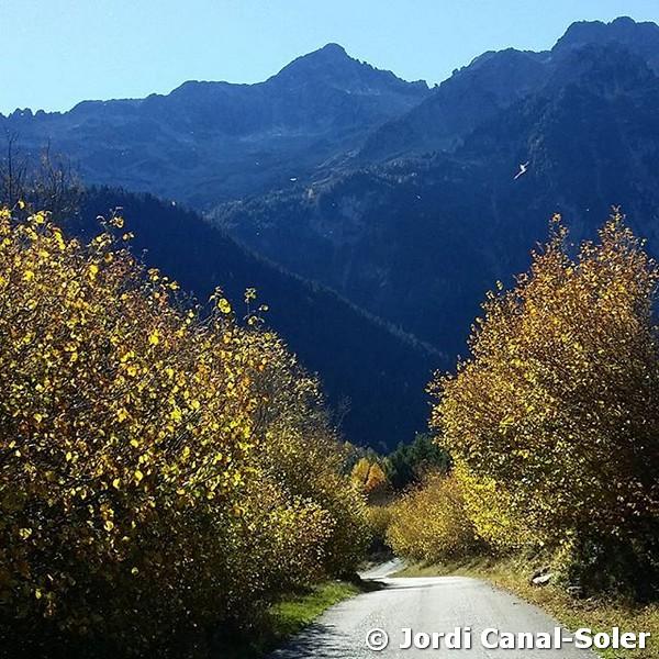 Val d'Aran, Senderisme, els llocs més bonics dels Pirineus