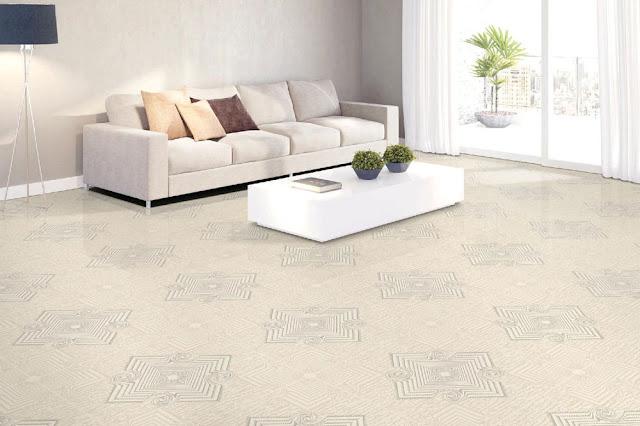 Nano Vitrified Tiles