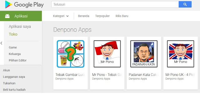 https://play.google.com/store/apps/developer?id=Denpono+Apps