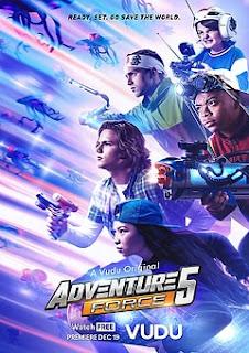 Adventure Force 5 2019