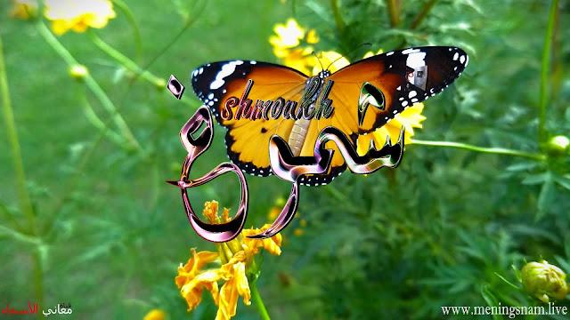 معنى اسم شموخ وصفات حاملة و حامل هذا الاسم Shomoukh