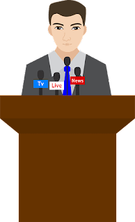 Cara Memahami Public Speaking untuk Orang yang Introvert