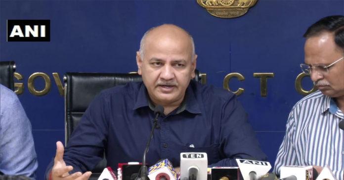 Manish Sisodia will not play IPL in Delhi this year,www.thekeralatimes.com