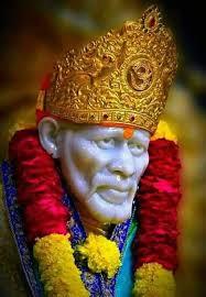 சீரடி சாய் சத் சரித்திரம் 1