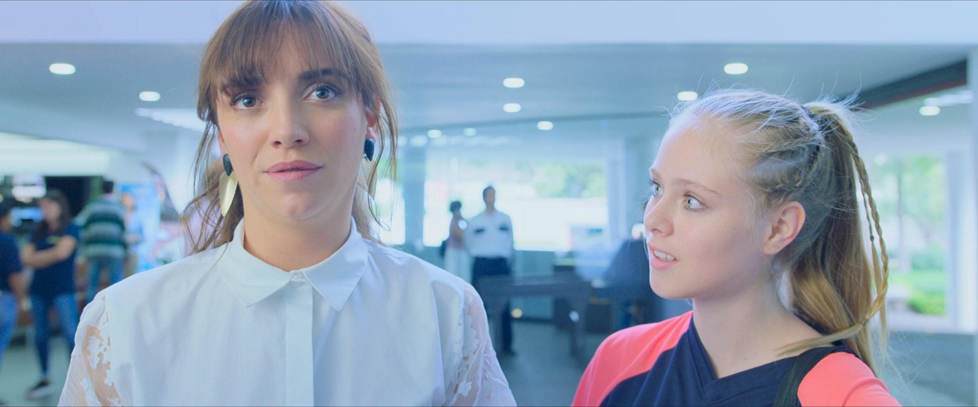 Guerra de likes (2021) 1080p WEB-DL AMZN Latino