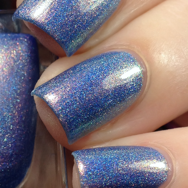 Ethereal Lacquer-New Moon