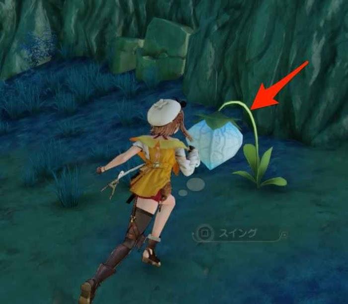 《萊莎的煉金工房2》心得技巧——燈火草的獲得方法和使用途徑