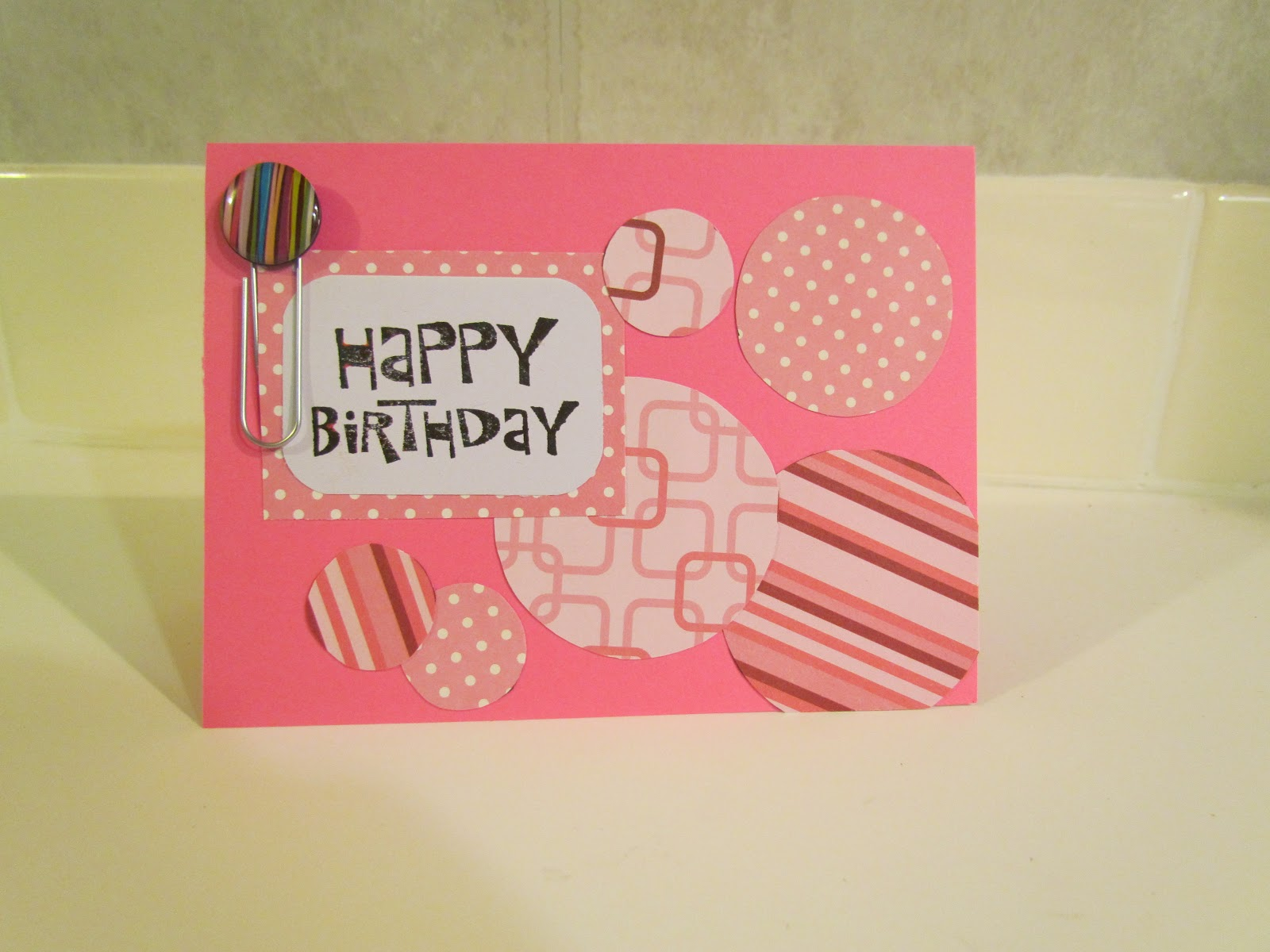 Scrap 4U: Happy Birthday Cards, For Boys Girls, And Adults