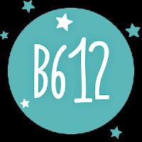 b612 en icten selfieler apk indir