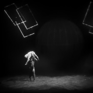 Acrobats, Cirque Berserk, Tyne Theatre & Opera House