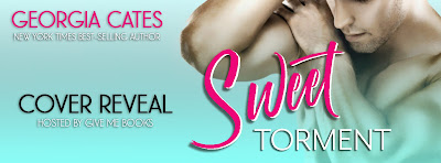 Sweet Torment by Georgia Cates Cover Reveal