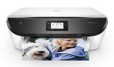 HP ENVY Photo 6252 Driver Download
