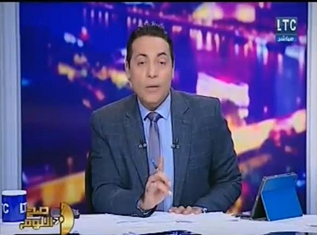 برنامج صح النوم 4-2-2018 محمد الغيطى معرض الكتاب الـ49