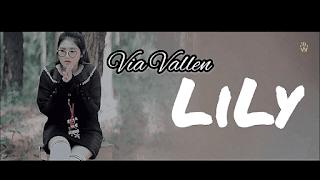 Lirik Lagu Via Vallen - LiLy ( Koplo Cover Version )