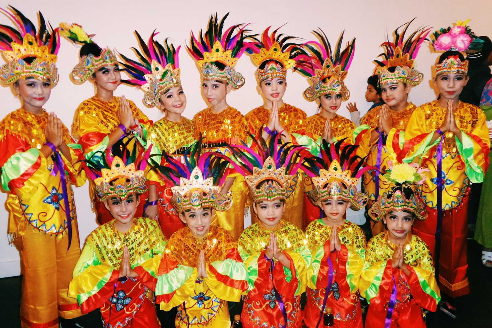 6 Tari Tradisional Betawi Dki Jakarta