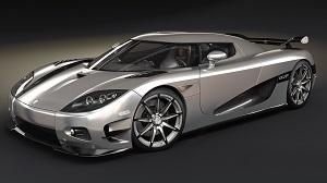 10 Mobil Sport Termahal di Dunia Selain Bugatti Veyron Cool Koenigsegg CCXR Trevita Wallpapers