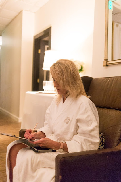beauty bar, luxury spa, seattle, facial, Seattleblogger, OlmpicFairmont