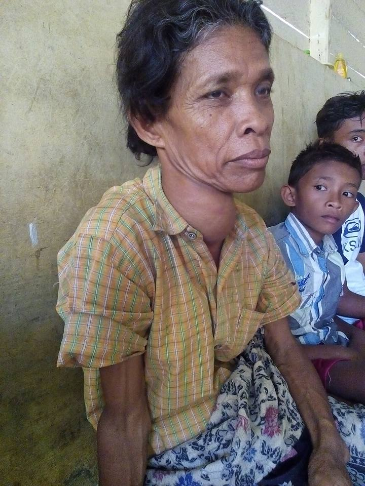 LPDA Akan Menanggung Biaya Pendampingan Ibu Juwoiriyah yang akan Menjalani Operasi