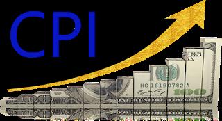 توقعات بدفعه ايجابيه للدولار تزامنا مع مؤشر أسعار المستهلكين فى الولايات المتحدة