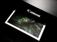 Photo Pass Printing Machine