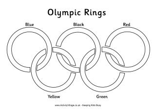 English is fun with Alice: THE OLYMPIC GAMES ARE COMING...