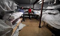 Pandemi Tak Kunjung Usai, Makin Banyak Orang Pilih Meninggal di Rumah