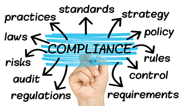 Buyer compliance checklist in apparel industry